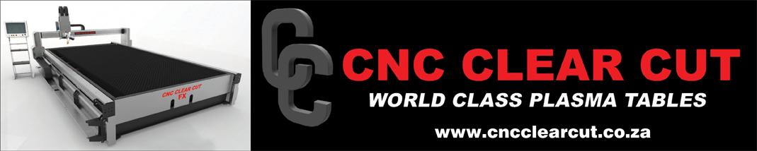 CNC Clear Cut