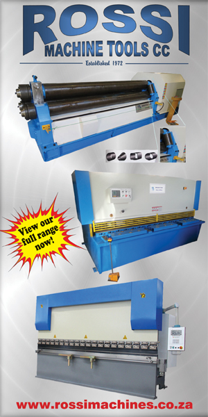 Rossi Machine Tools