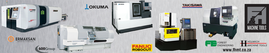 F&H Machine Tools
