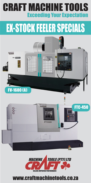 Craft Machine Tools