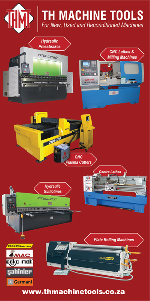 TH Machine Tools