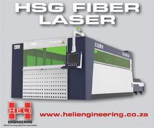 HSG Fiber Laser