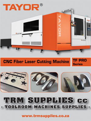TAYOR TRM Supplies