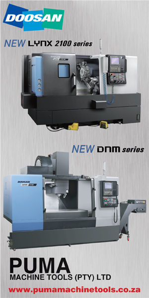 PUMA Machine Tools