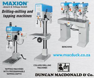 Drilling Milling Tapping