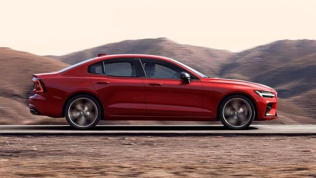 volvo cars to impose 180 kph speed limit on all cars