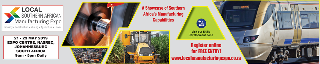 Local SA Manufacturing Expo