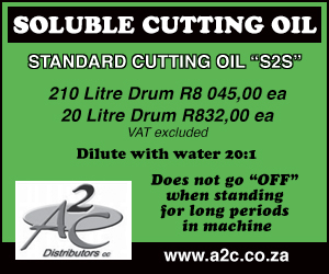 Cutting Oil