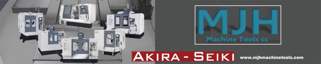 AKIRA – SEIKI